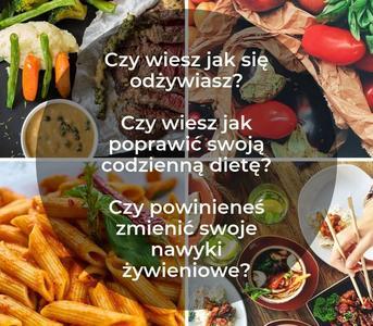 Karta do oceny sposobu odżywiania