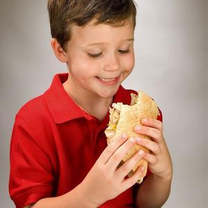 Jak przekonać dzieci do zdrowego odżywiania?