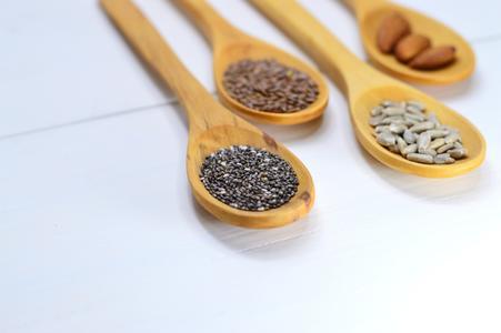Wspomaganie organizmu - żywność funkcjonalna i superfoods