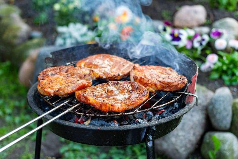 Błędy żywieniowe popełniane latem